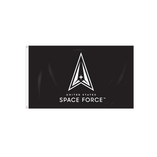 Space Force - Black Flag