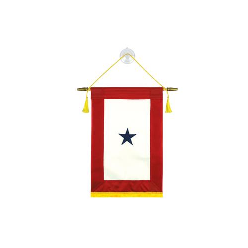 Blue Star Service Banner