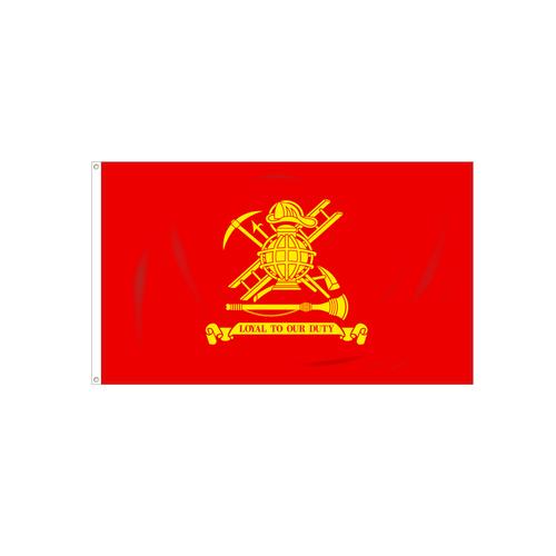 Firemen Flag