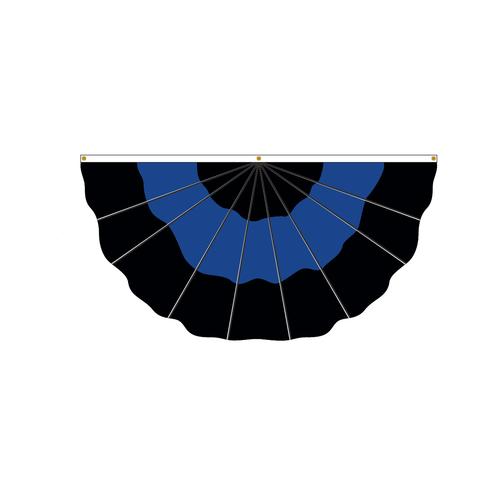 Thin Blue Line fan