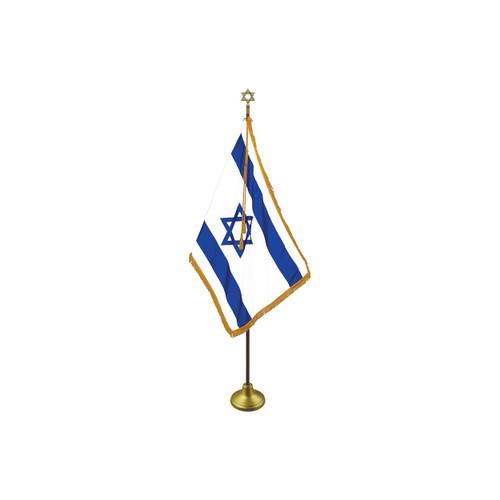 Israel(Zion) Flag Set