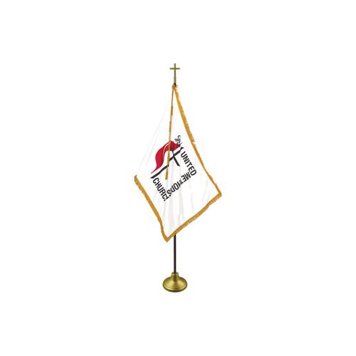United Methodist Flag Set