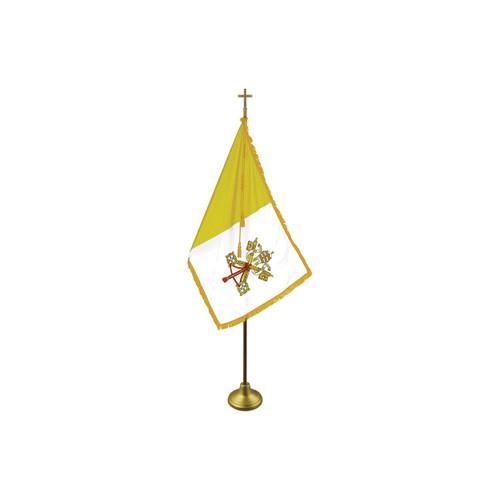 Papal Flag Set