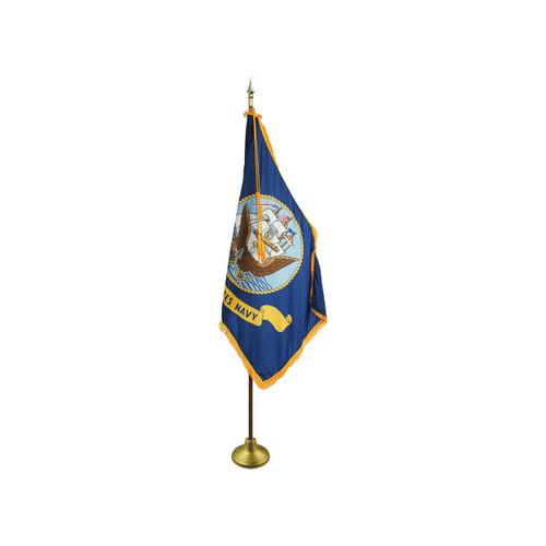 Navy Flag Set