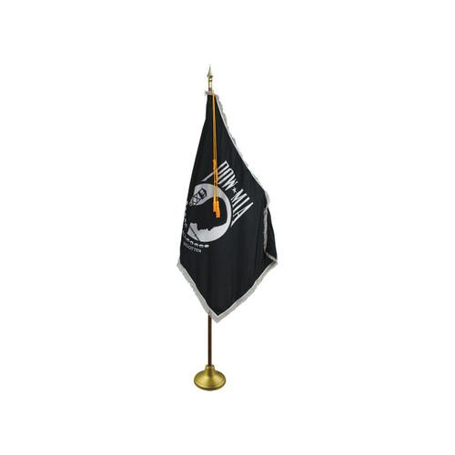 POW/MIA Flag Set