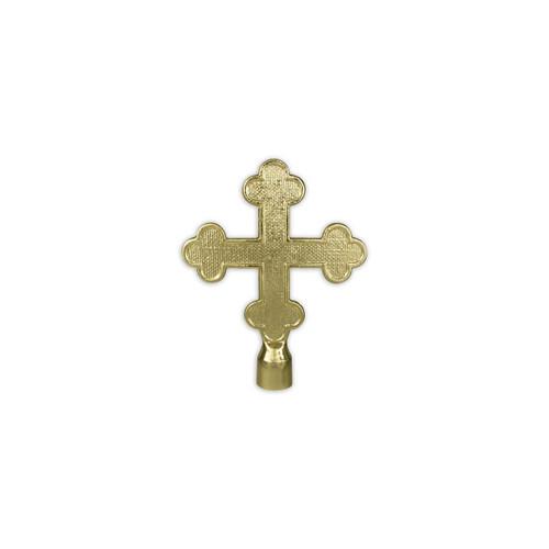 Botonee Cross Pole Ornament