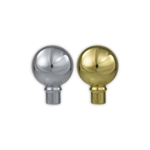 Silver and Gold Parade Balls