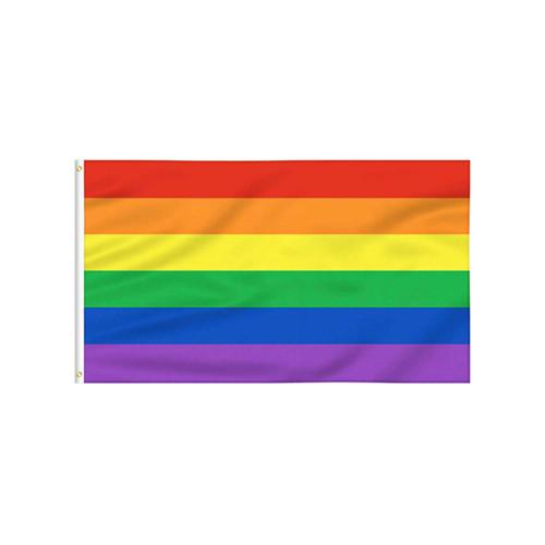 Pride Flag / Rainbow Flag