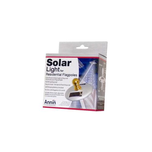 Small Solar Light