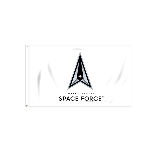 Space Force - White Flag
