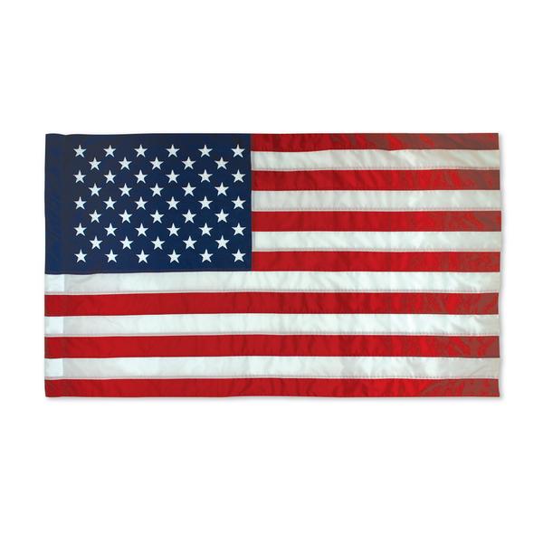 USA with Pole Hem
