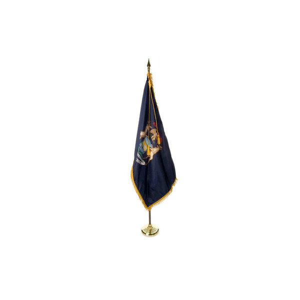 State of Michigan Flag Set