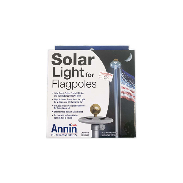 Large Solar Light