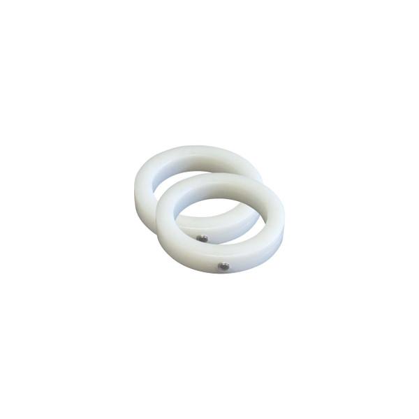 "1"" Neverfurl™ Collar Rings"