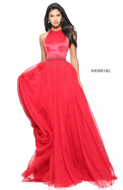 Sherri Hill 50971 Dress