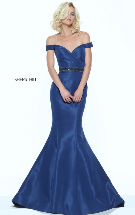 Sherri Hill 50950 Prom Dress