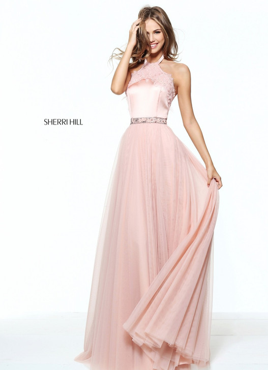 Sherri Hill 50999 Prom Dress