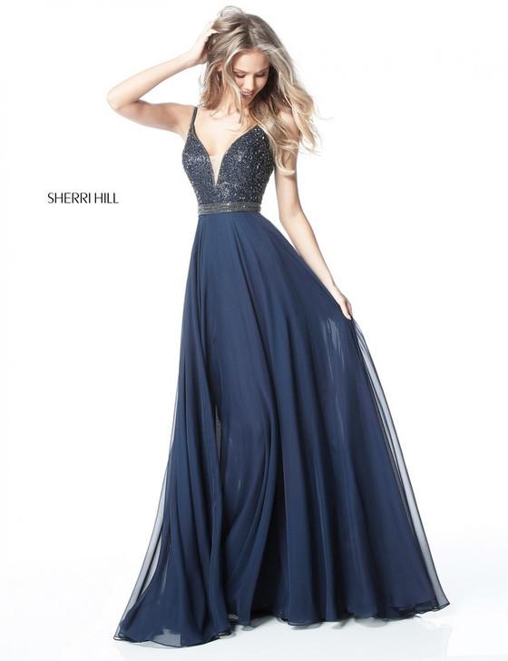 Sherri Hill 51009 Dress