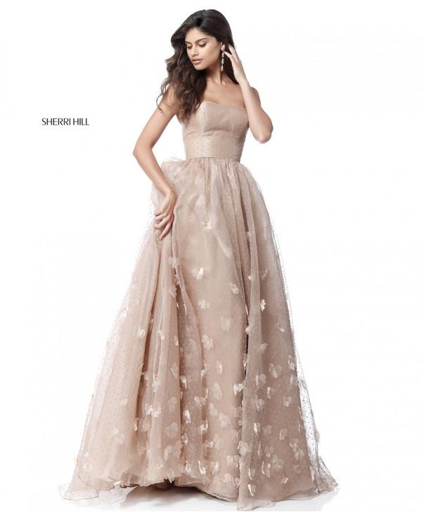 Sherri Hill 51625 Dress