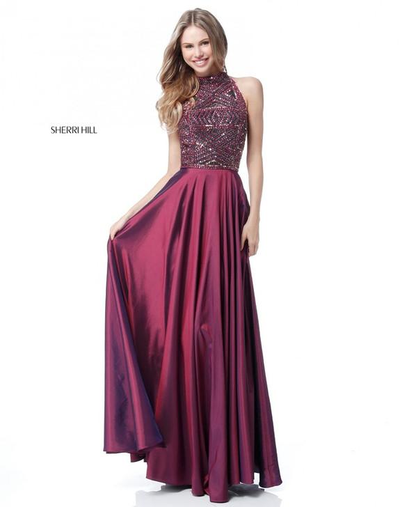 Sherri Hill 51690 Dress