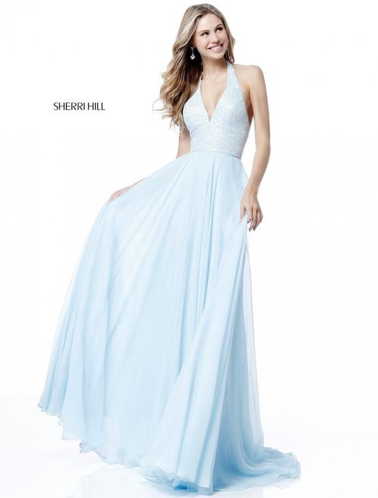 Sherri Hill 51640 Dress