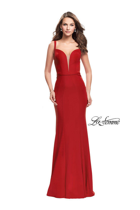 Gigi by La Femme 25964 Dress