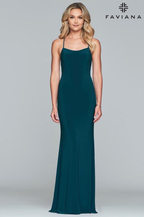 Faviana S10205 Prom Dress