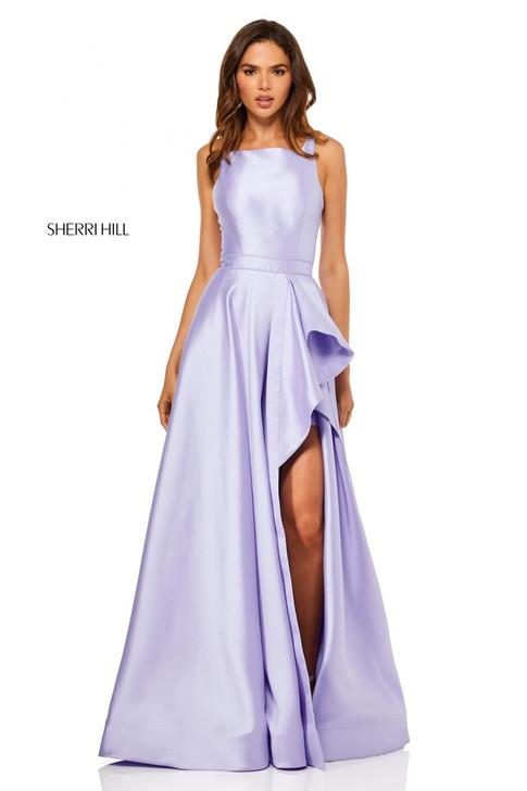 Sherri Hill 52505 Dress