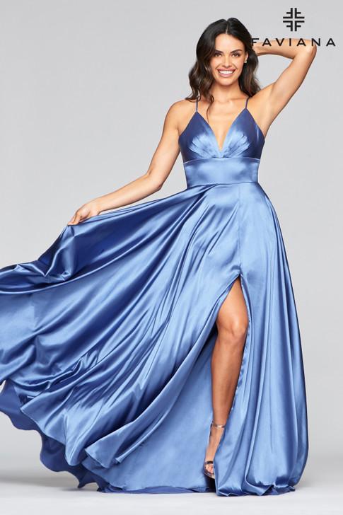 Faviana S10255 Dress