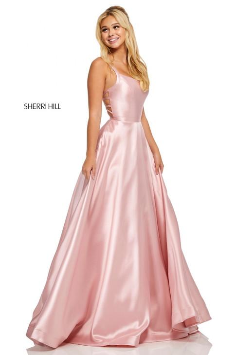 Sherri Hill 52715 Ballgown Dress