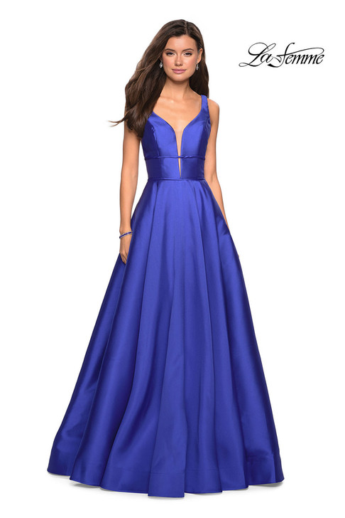 La Femme 26768 Dress