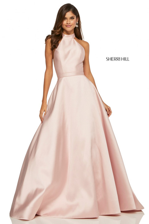 Sherri Hill 52573 Ballgown Dress