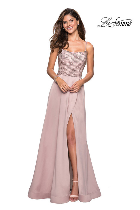 La Femme 27293 Prom Dress
