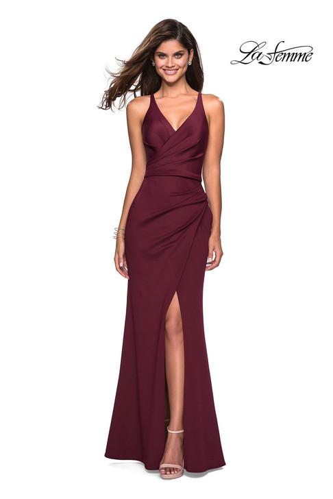 La Femme 27317 Prom Dress