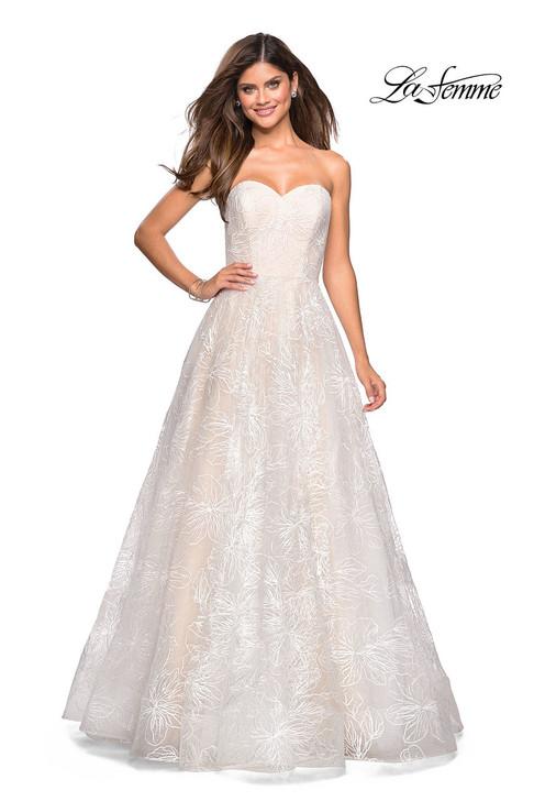 La Femme 27324 Prom Dress