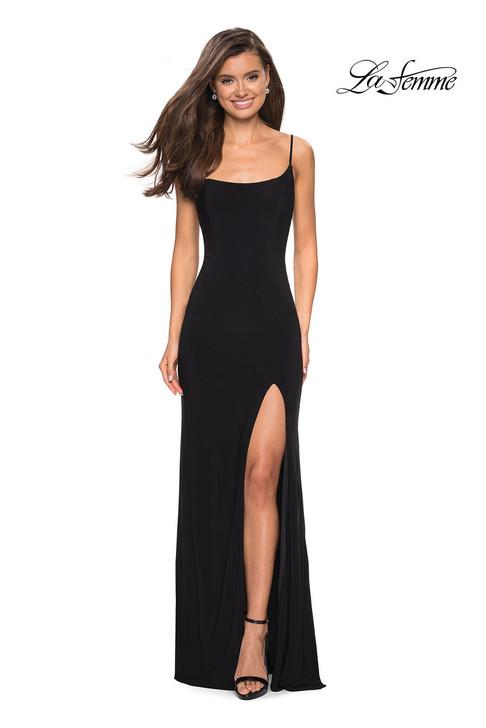 La Femme 27469 Prom Dress