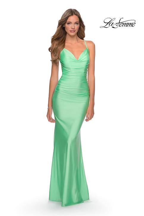 La Femme 27501 Prom Dress