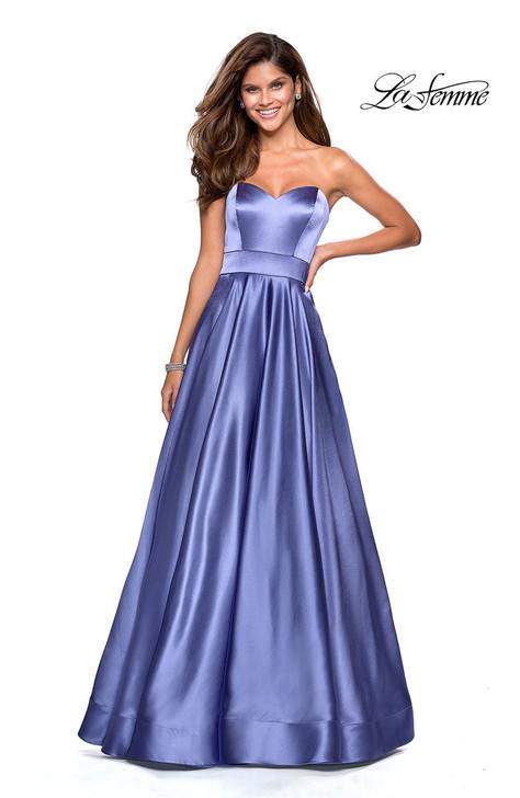 La Femme 27506 Dress
