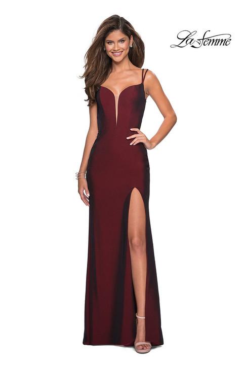 La Femme 27512 Dress