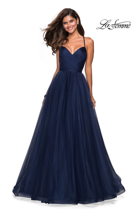La Femme 27535 Dress