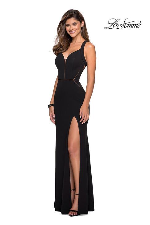 La Femme 27538 Dress