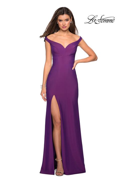 La Femme 27587 Dress
