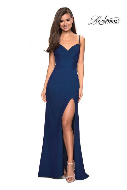 La Femme 27626 Dress
