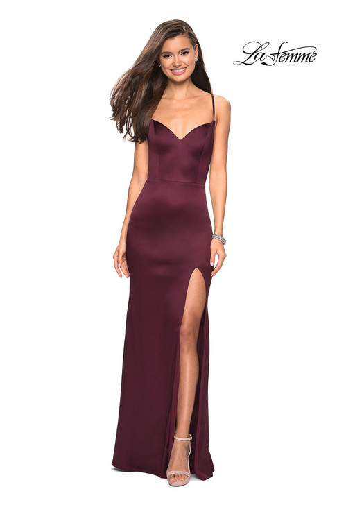 La Femme 27758 Dress