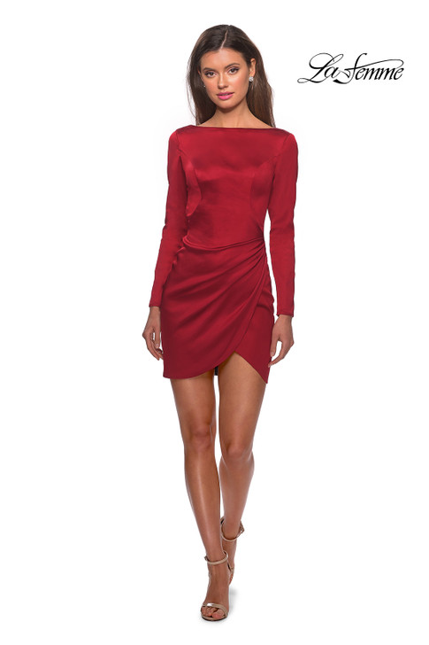 La Femme 28192 Dress