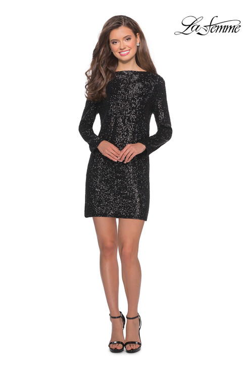 La Femme 28194 Dress