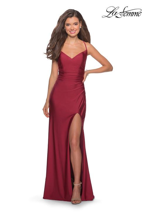 La Femme 28206 Dress