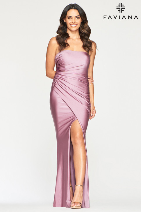 Faviana S10382 Dress