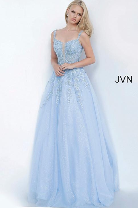 JVN by Jovani JVN4271 prom dress
