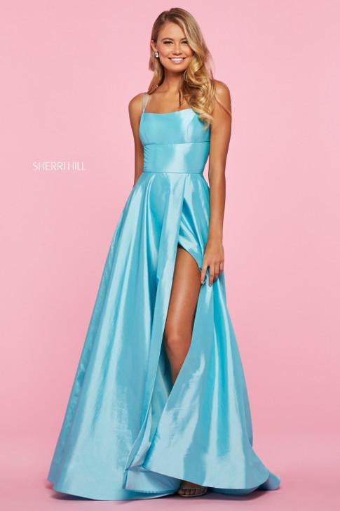 Sherri Hill 53531 Prom Dress